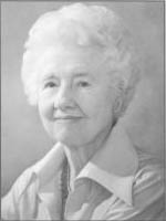 Dorothy Leonard Judd