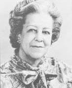 Helen Jackson Claytor