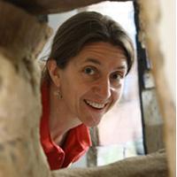 Katherine van Liere