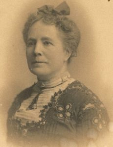 Emily Burton Ketcham, 1904, Grand Rapids History and Special Collections (GRHSC), Archives, GRPL, GR, Michigan