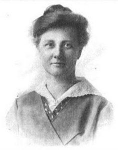 December 14, 1918, Grace Van Hoesen, Woman Citizen