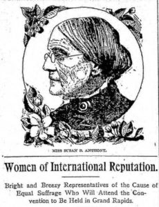 Grand Rapids Herald, April 9, 1899